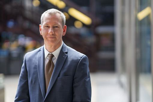 Jordan Marsh Attorney