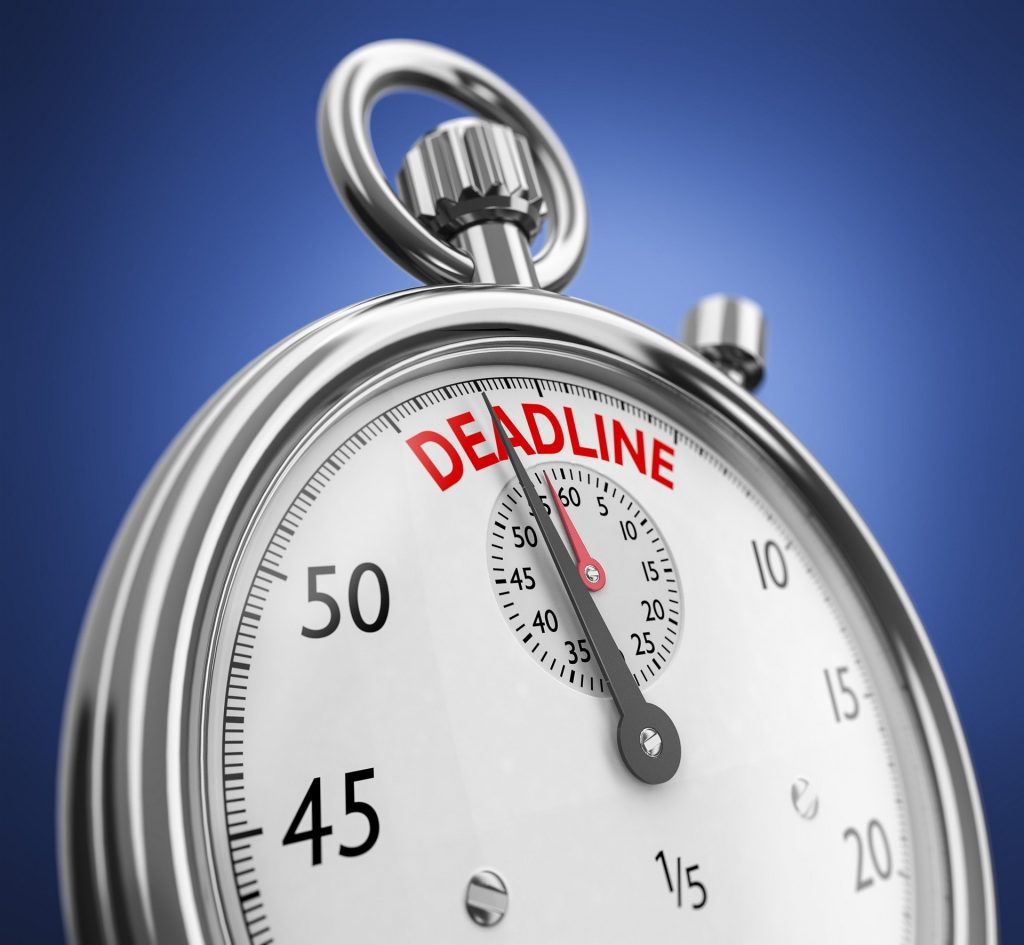 Illinois Slip and Fall Filing Deadlines
